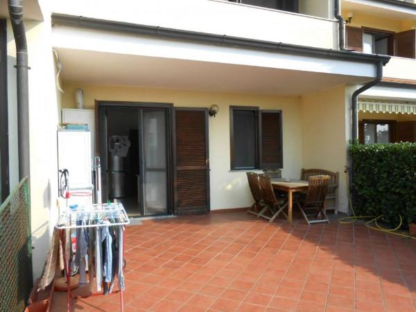 Villa in vendita a Palazzo Pignano, Residenziale, Con giardino, 162 mq - Foto 7