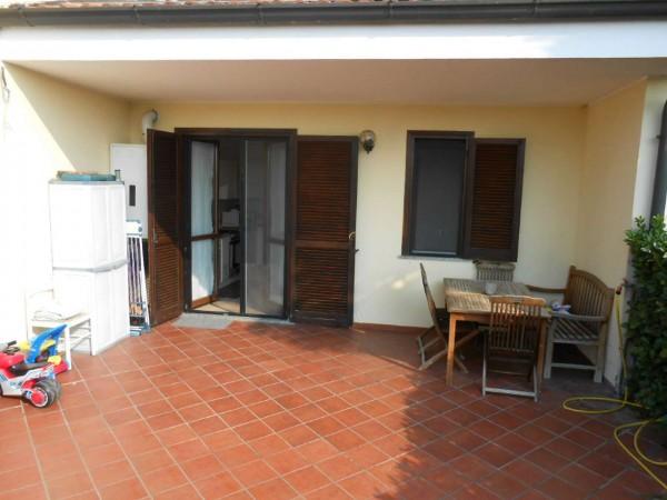 Villa in vendita a Palazzo Pignano, Residenziale, Con giardino, 162 mq - Foto 5