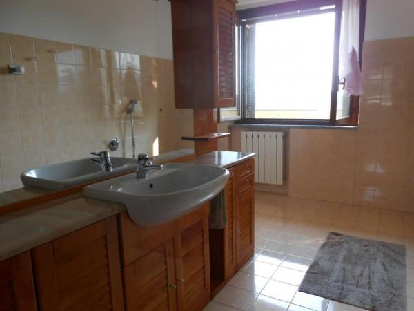 Villa in vendita a Palazzo Pignano, Residenziale, Con giardino, 162 mq - Foto 52