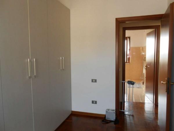 Villa in vendita a Palazzo Pignano, Residenziale, Con giardino, 162 mq - Foto 53