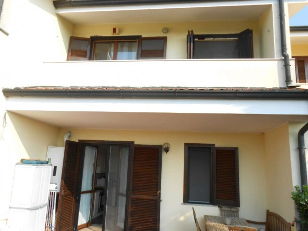 Villa in vendita a Palazzo Pignano, Residenziale, Con giardino, 162 mq - Foto 6