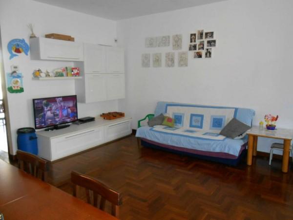 Villa in vendita a Palazzo Pignano, Residenziale, Con giardino, 162 mq - Foto 65