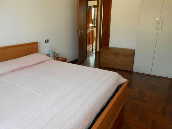 Villa in vendita a Palazzo Pignano, Residenziale, Con giardino, 162 mq - Foto 35