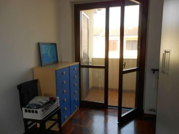 Villa in vendita a Palazzo Pignano, Residenziale, Con giardino, 162 mq - Foto 31