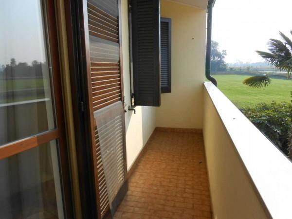 Villa in vendita a Palazzo Pignano, Residenziale, Con giardino, 162 mq - Foto 46