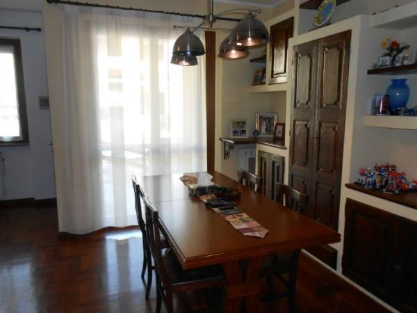 Villa in vendita a Palazzo Pignano, Residenziale, Con giardino, 162 mq - Foto 63