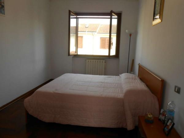 Villa in vendita a Palazzo Pignano, Residenziale, Con giardino, 162 mq - Foto 57