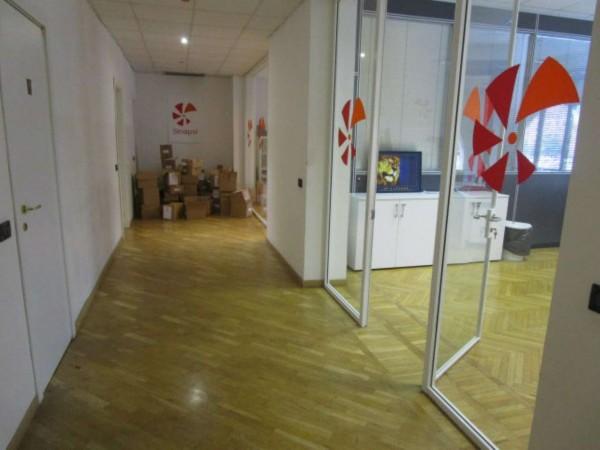 Ufficio in affitto a Genova, Centro, 120 mq