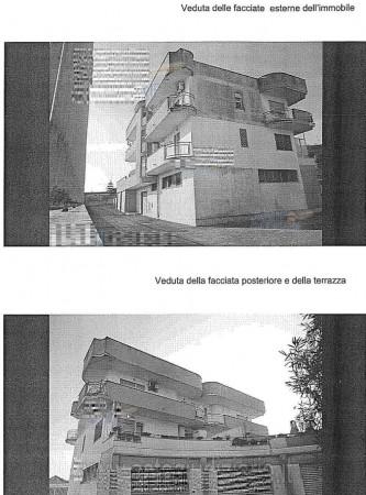 Appartamento in vendita a Anzio, 85 mq