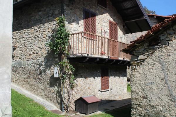 Casa indipendente in vendita a Frabosa Sottana, Paese, Arredato, con giardino, 110 mq
