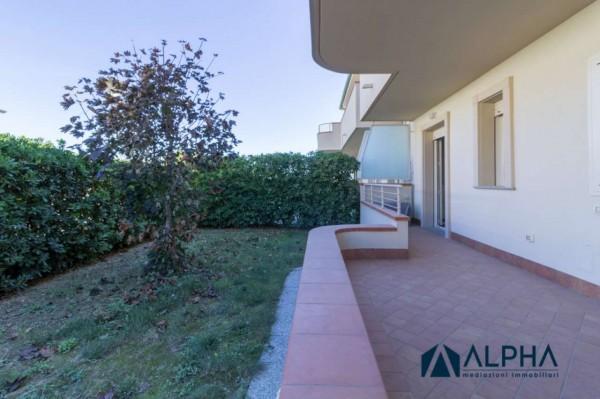 Appartamento in vendita a Cervia, Con giardino, 60 mq