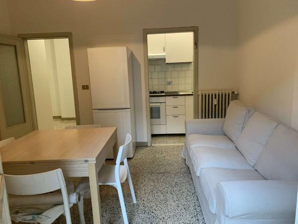 Appartamento in affitto a Bologna, 80 mq