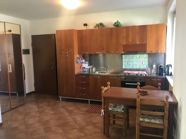 Monolocale in affitto a Roncadelle, Roncadelle, 41 mq