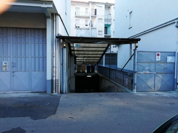 Immobile in vendita a Asti, Centro, 25 mq
