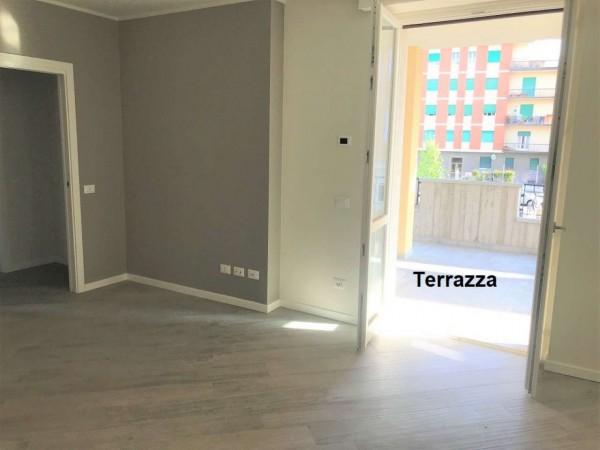 Appartamento in vendita a Brescia, 60 mq - Foto 6