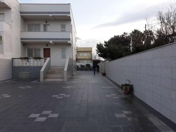 Villa in vendita a Bari, San Giorgio, Con giardino, 200 mq