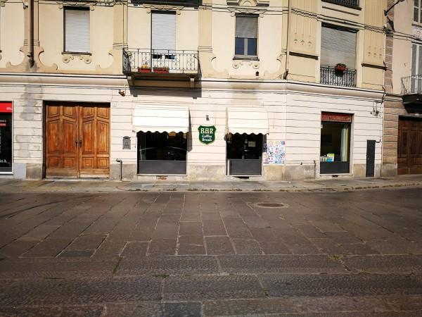 Cessione di locale commerciale  a Asti, Centro, 60 mq
