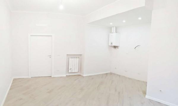 Appartamento in vendita a Milano, Lambrate, 50 mq