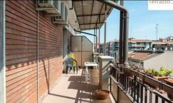 Appartamento in vendita a Sesto San Giovanni, Rondò, 80 mq