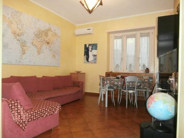 Appartamento in affitto a Torino, Mirafiori Nord-santa Rita, Arredato, 80 mq