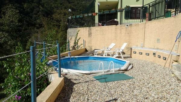 Villa in vendita a Avegno, Posato, 230 mq - Foto 42