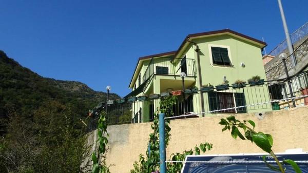 Villa in vendita a Avegno, Posato, 230 mq - Foto 45