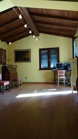Villa in vendita a Avegno, Posato, 230 mq - Foto 21