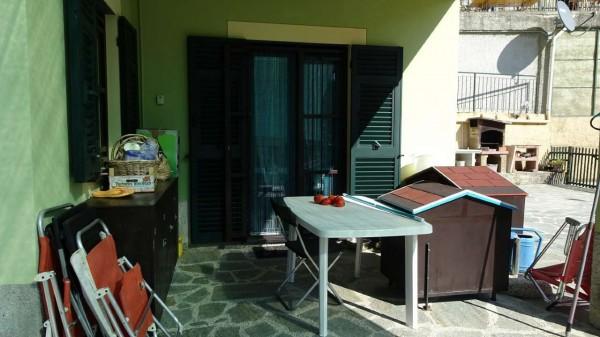 Villa in vendita a Avegno, Posato, 230 mq - Foto 38