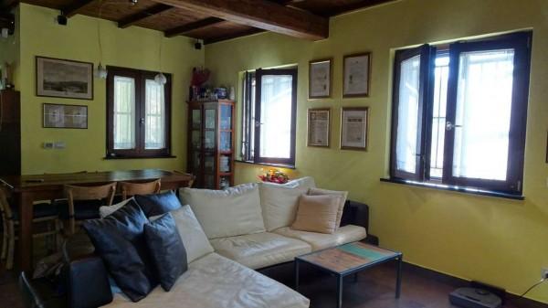 Villa in vendita a Avegno, Posato, 230 mq - Foto 15