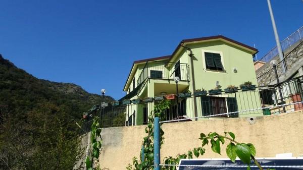 Villa in vendita a Avegno, Posato, 230 mq - Foto 48