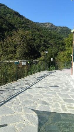 Villa in vendita a Avegno, Posato, 230 mq - Foto 36