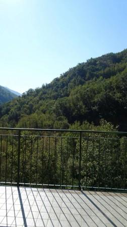 Villa in vendita a Avegno, Posato, 230 mq - Foto 34