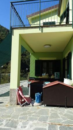 Villa in vendita a Avegno, Posato, 230 mq - Foto 39