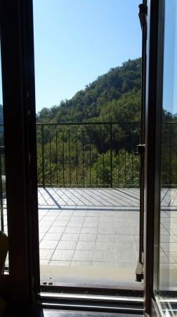 Villa in vendita a Avegno, Posato, 230 mq - Foto 35