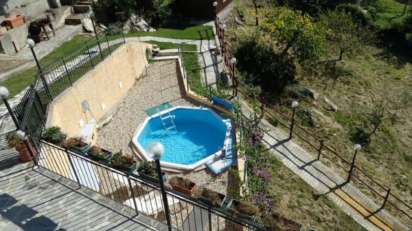 Villa in vendita a Avegno, Posato, 230 mq - Foto 53