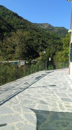 Villa in vendita a Avegno, Posato, 230 mq - Foto 37