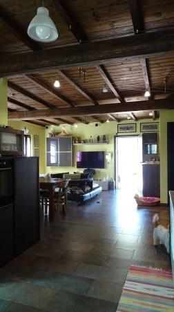 Villa in vendita a Avegno, Posato, 230 mq - Foto 13