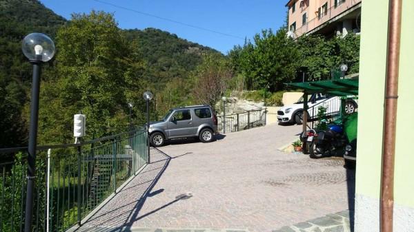 Villa in vendita a Avegno, Posato, 230 mq - Foto 41