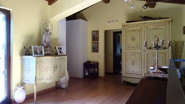 Villa in vendita a Avegno, Posato, 230 mq - Foto 19
