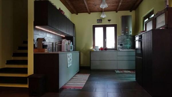 Villa in vendita a Avegno, Posato, 230 mq - Foto 18
