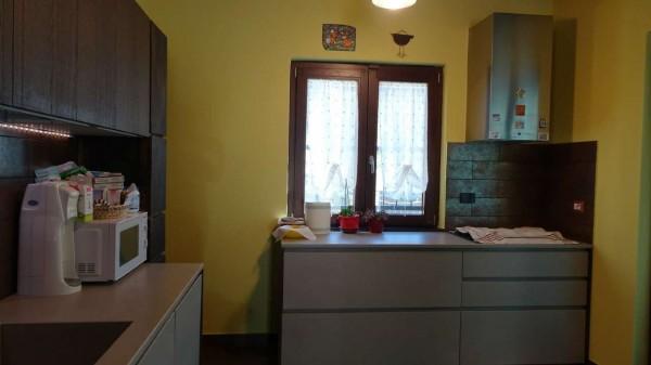 Villa in vendita a Avegno, Posato, 230 mq - Foto 17
