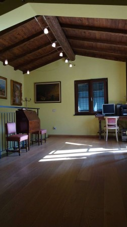 Villa in vendita a Avegno, Posato, 230 mq - Foto 20