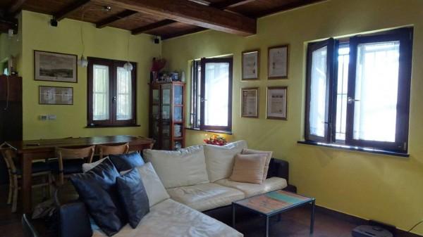 Villa in vendita a Avegno, Posato, 230 mq - Foto 16