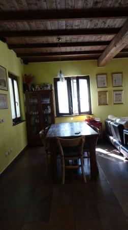 Villa in vendita a Avegno, Posato, 230 mq - Foto 11