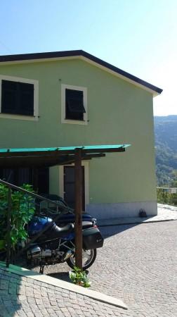 Villa in vendita a Avegno, Posato, 230 mq - Foto 47