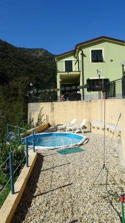 Villa in vendita a Avegno, Posato, 230 mq - Foto 43
