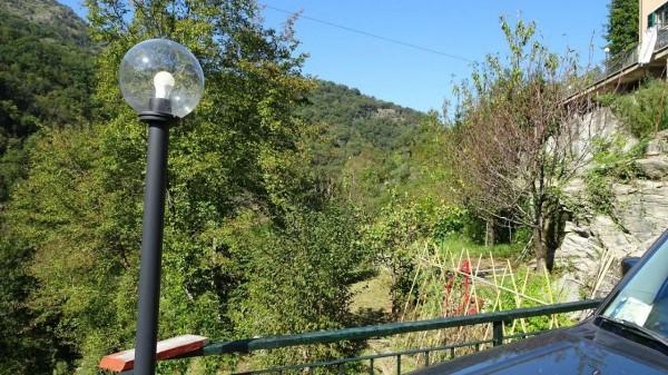 Villa in vendita a Avegno, Posato, 230 mq - Foto 32