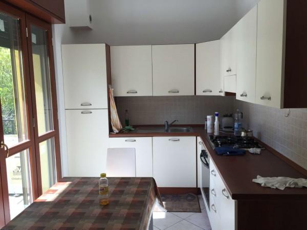 Appartamento in vendita a Lodi, Arredato, 57 mq