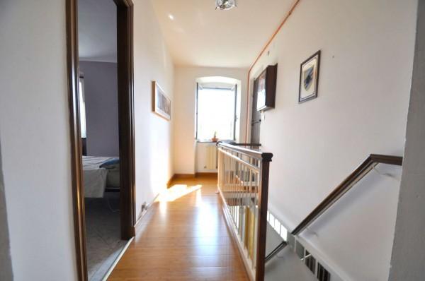 Appartamento in vendita a Genova, Sestri Ponente, Arredato, 65 mq