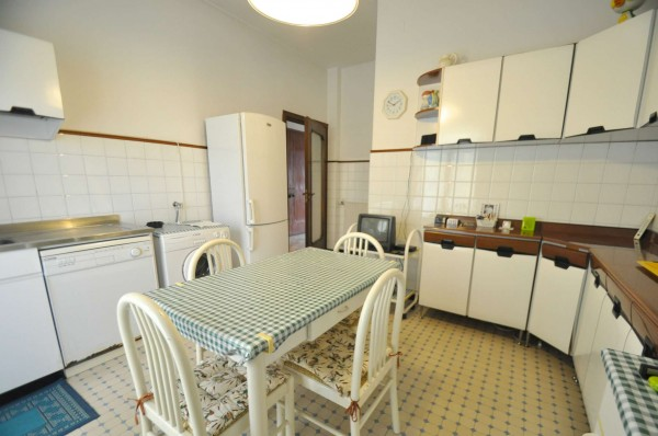 Appartamento in vendita a Genova, Sestri Ponente, Con giardino, 115 mq - Foto 13